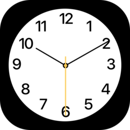 파일:iOS Clock.png