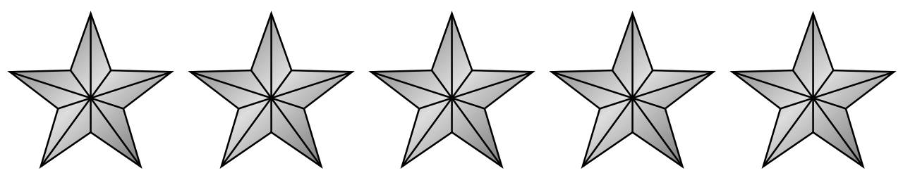 파일:5_Gold_Stars.svg.png