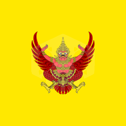 파일:1024px-King's_Standard_of_Thailand.svg.png