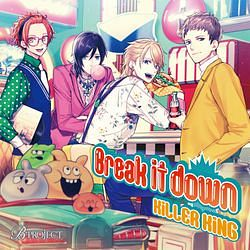 파일:B-PROJECT「Break it down」.jpg