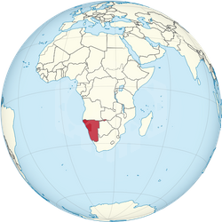 파일:external/upload.wikimedia.org/600px-Namibia_on_the_globe_%28Zambia_centered%29.svg.png