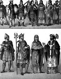 파일:external/www.medievalchronicles.com/A.D-500-1000-Anglo-Saxons-Costumes-All-Nations.jpg