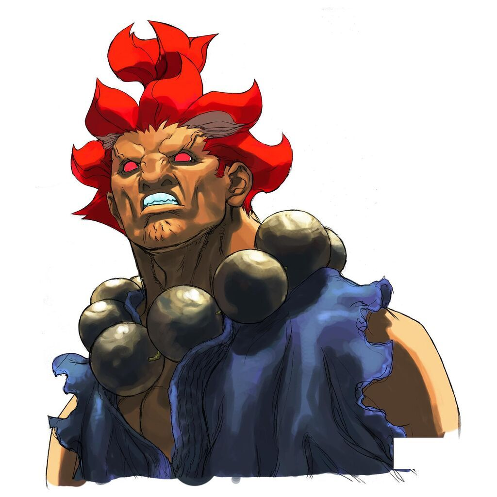 파일:Gouki_Street Fighter III 3rd Strike_Character Select.jpg