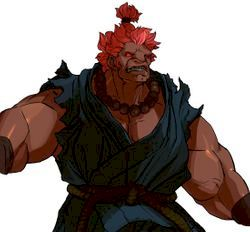파일:Gouki_Street Fighter Zero Fighters Generation.jpg