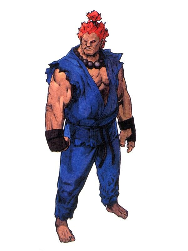 파일:Gouki_Street Fighter Zero 3.jpg