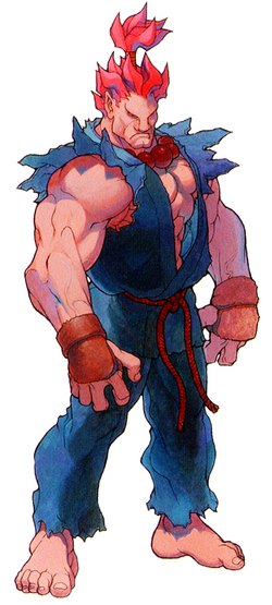 파일:Gouki_Street Fighter Zero.png
