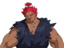 파일:Gouki_Street Fighter Zero 3 Double Upper.jpg