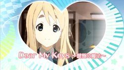 파일:attachment/K-On_-_Dear_My_Keys.jpg